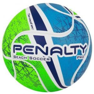bola penalty beach soccer